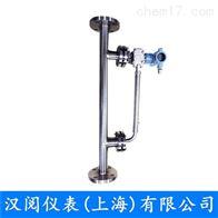 HY5500-G2AS3A1常温型弯管式在线密度计厂家