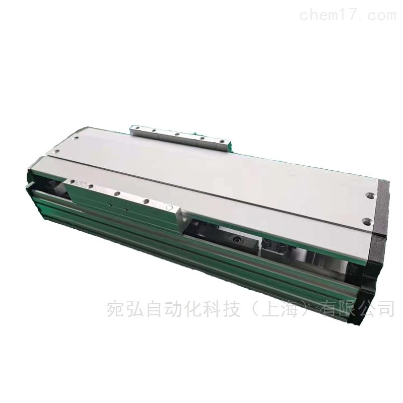 半封闭同步带模组RST80-P90-S900-ML