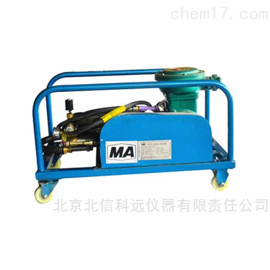 矿用阻化泵 煤矿喷射阻化溶泵 煤矿井下阻化泵