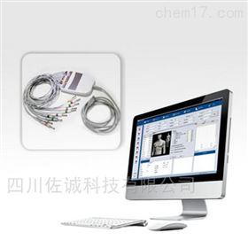 ECG-2000 型心电图工作站