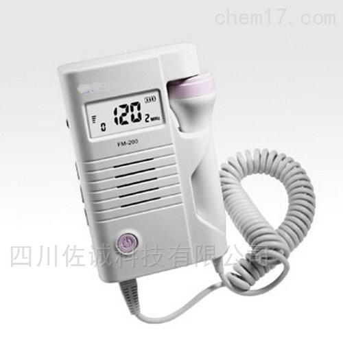 FM-200 型超声多普勒胎儿心率监护仪
