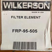 FRP-95-505美国WILKERSON威尔克森滤芯