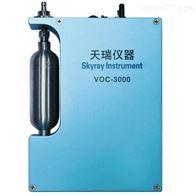 便携式VOCs检测仪VOC-3000FID检测器