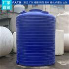 安顺20吨塑料水塔