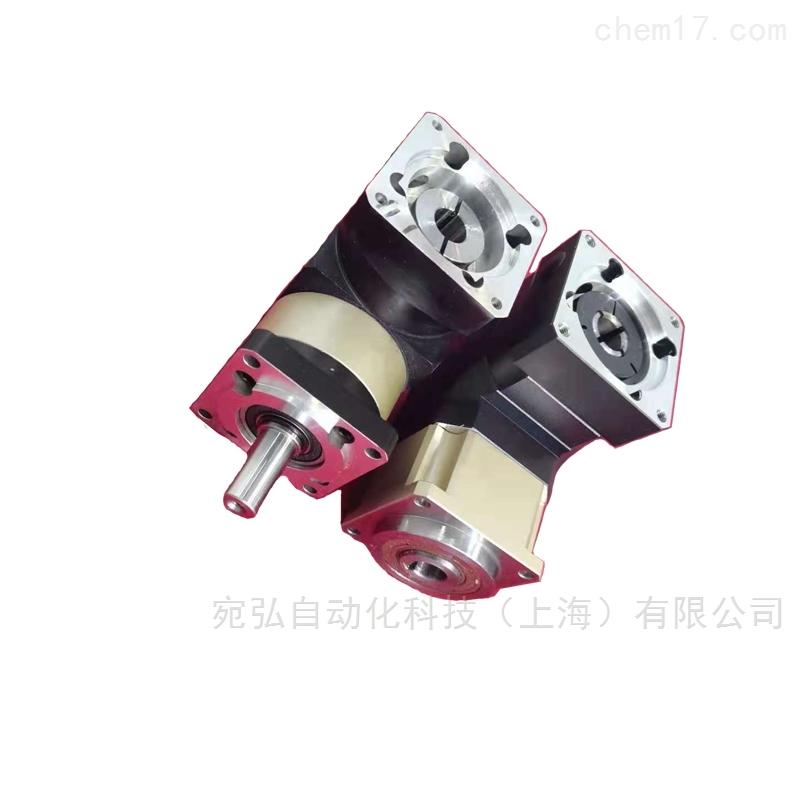 半封闭同步带模组RST80-P90-S250-ML