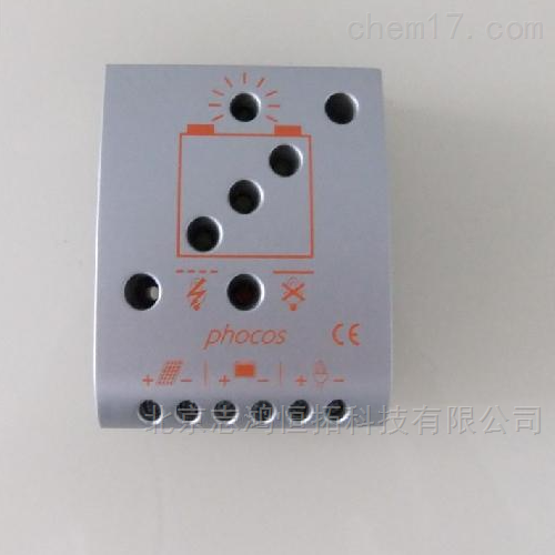 phocos   控制器