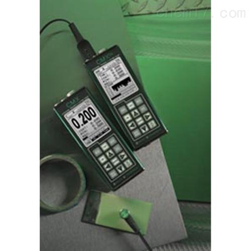 美国达高特多功能超声波测厚仪CMX/CMXDL
