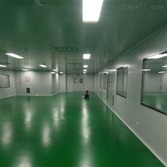 青岛十万级生物洁净室检测