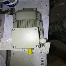 AC-MOTOREN高压电动机产品特点