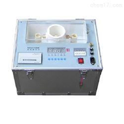 全自动绝缘油介电强度测试仪