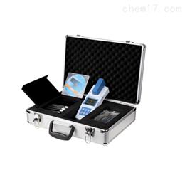 DGB-401型多参数水质分析仪Y4
