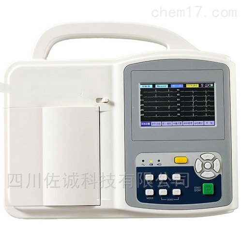 ECG-6C型心电图机技术新闻