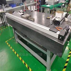 半封闭同步带模组RST110-P90-S600-ML