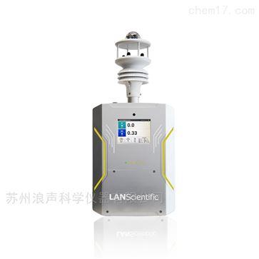 微型大气重金属在线分析仪