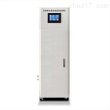 GD34-YY5五參數水質在線自動監測站