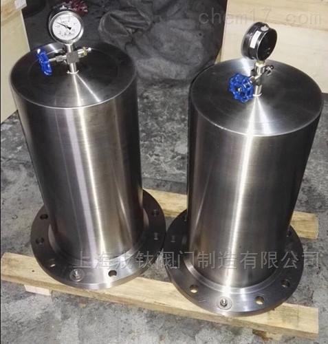 SG9000活塞式水锤吸纳器