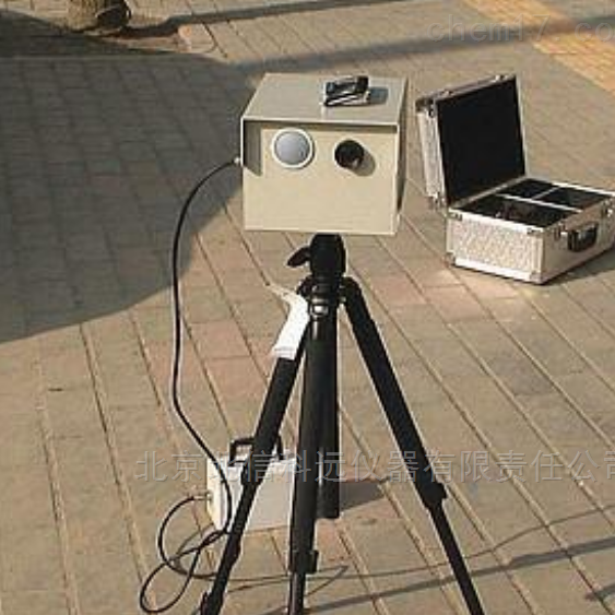 警眼雷达测速仪 移动式电子*超速抓拍系统 踩点式超速抓拍系统 车辆速度检测抓拍系统