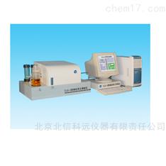 库仑测硫仪 煤炭煤渣硫含量测定仪 焦炭矿物硫检测仪 岩石石油化工产品含硫量检测仪