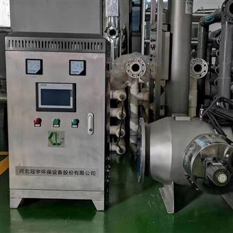 GYZ-UVC-1KW沈阳水处理中压紫外线消毒器
