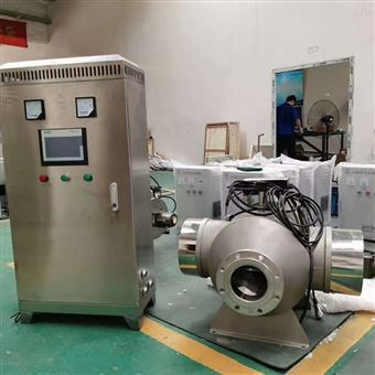 GYZ-UVC-6KW泳池水紫外线消毒器