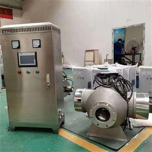 北京水厂中压紫外线消毒器