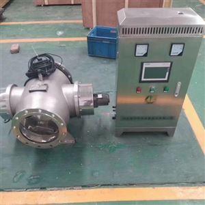 天津水厂中压紫外线消毒器