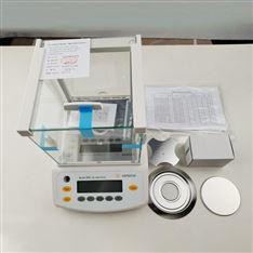赛多利斯外校GL224-1SCN电子分析天平