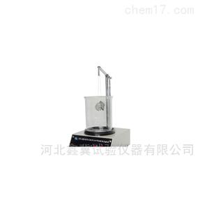 乳化沥青与矿料粘附性试验器