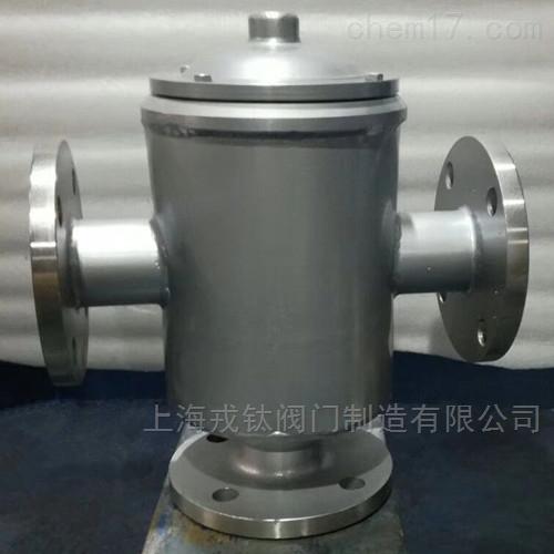 不锈钢接管平行式呼吸阀