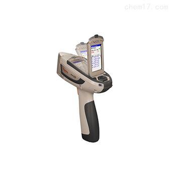 手持式XRF荧光光谱分析仪