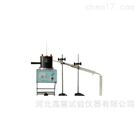 液体石油沥青蒸馏试验器