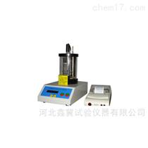 SYD-2806D沥青软化点测定仪