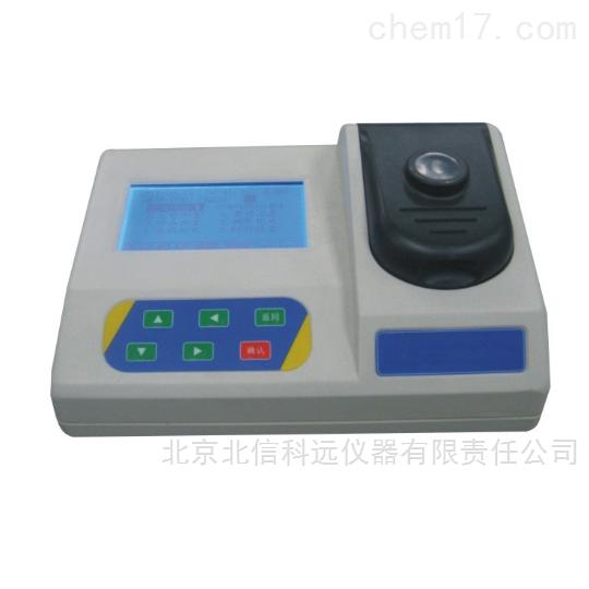台式总磷测定仪 总磷浓度检测仪 台式总磷测试仪