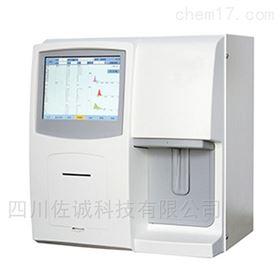 HF-3800动物版血液分析仪维护保养