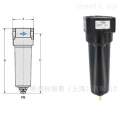 代理原厂直供Aircom FG系列 过滤器希而科