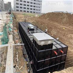 新乡地埋式一体化消防泵站厂家