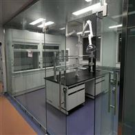 HZD青岛实验室生物安全柜的消毒产品
