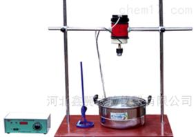 CA砂浆电动轻型搅拌机