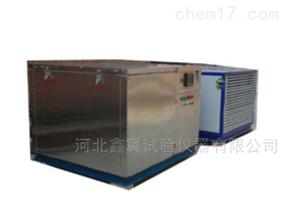CA砂浆冻融循环试验机