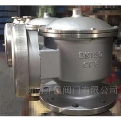 ZFQ-1不锈钢全天候防爆阻火呼吸阀ZFQ-I
