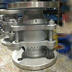 ZGB-1不锈钢波纹石油储罐阻火器