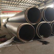 蒸汽塑套鋼保溫管生產廠家
