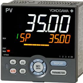 UT35A-001-11-00温度调节器UT35A-001-10-00横河YOKOGAWA