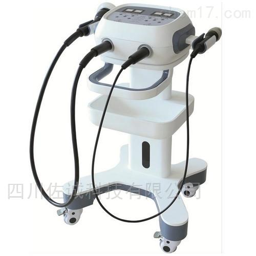 BHT-GER型多频振动排痰机操作使用