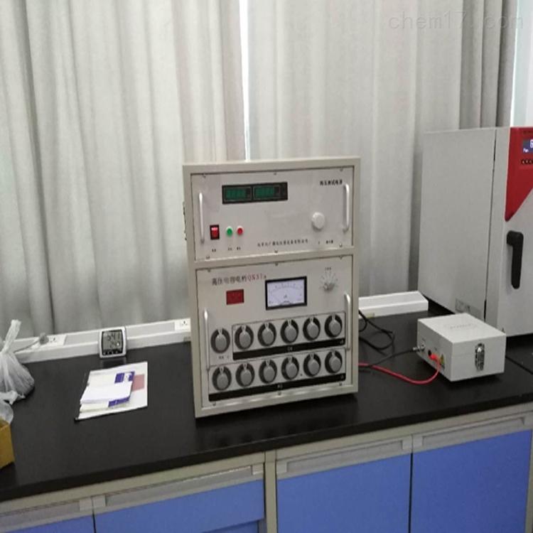 介电常数高压电桥测试仪