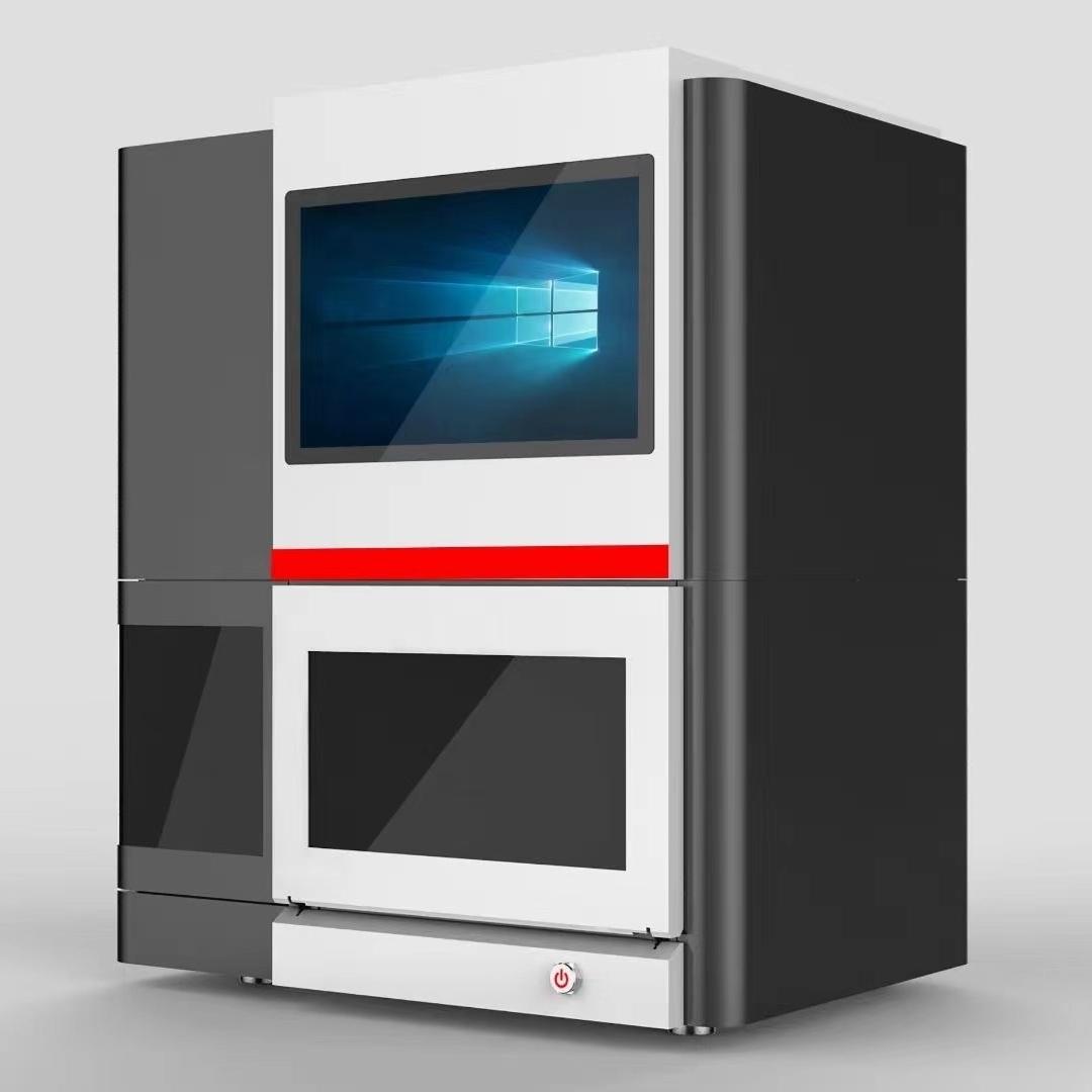 VIDI 3860全自动可见异物检测系统