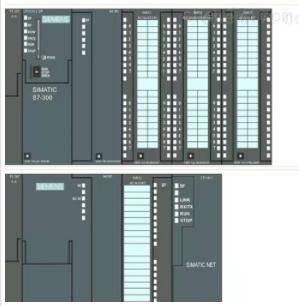 西门子PLC模块控制器CPU1211C