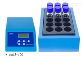 SD15-100磁驱多位加热搅拌器