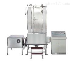 熔体滤芯自动高压水洗机