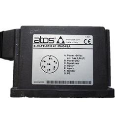 现货供应ATOS比例阀放大器